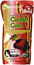 Hikari (3 Pack) 8.8-Ounce Cichlid Gold Floating Pellets for Pets, Medium
