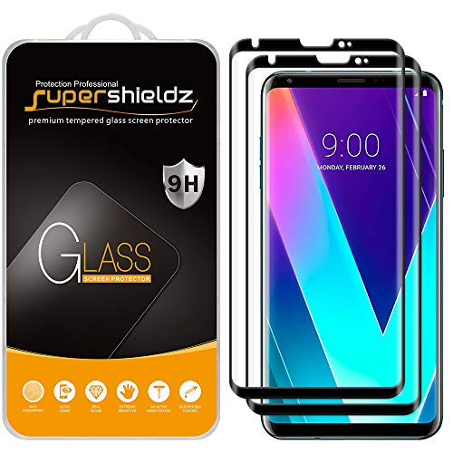 LG Reflect Tempered Glass Screen Protector by Supershieldz