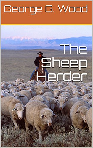 The Sheep Herder (English Edition)