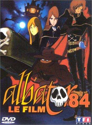 Albator 84, le film