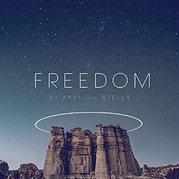 Freedom (feat. Stella)