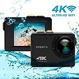 4K Action Kamera