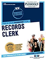 Records Clerk (Career Examination)
