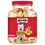 french bulldog for sale - Milk-Bone MaroSnacks Dog Treats for Dogs of All Sizes, 40 Ounce Jar