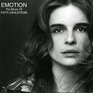 Emotion: The Music Of Patti Dahlstrom