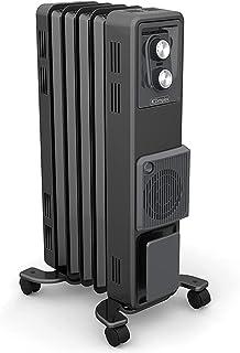 Dimplex 2400W 2.4kW Oil Free Column Heater - Anthracite (ECR24)