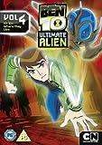 Ben 10: Ultimate Alien - Volume 4 [Edizione: Regno Unito] [Reino...