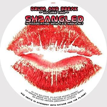 Shpangled & PGE - Drum & Break Vol2