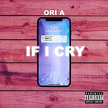 If I Cry