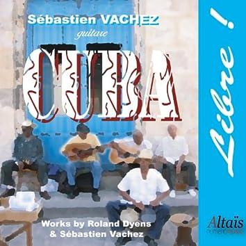 Cuba Libre (guitare)