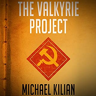 The Valkyrie Project cover art