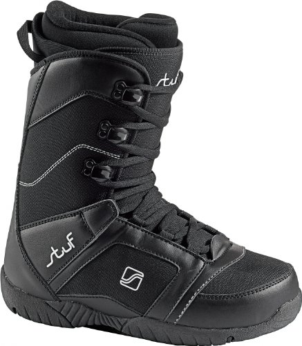 Stuf Contact Softboot Snowboardstiefel Snowboard Boot MP 31,0 / 47,0 - 117820