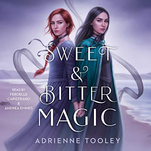 Sweet & Bitter Magic cover art