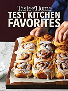 Test Kitchen Favorites 2019