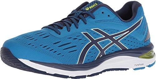 ASICS Gel-Cumulus 20 Men's Running Shoe Race Blue/Peacoat 11 D(M) US