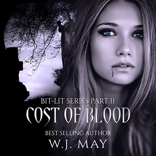 Cost of Blood Titelbild