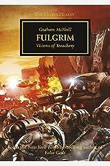 Fulgrim (The Horus Heresy Book 5) Kindle Edition