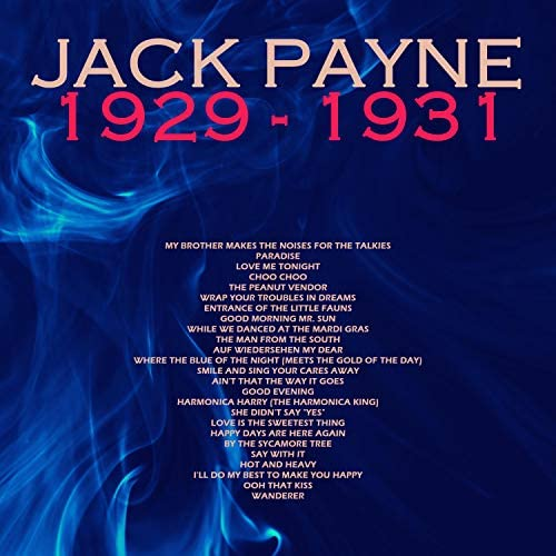 Jack Payne & His Band