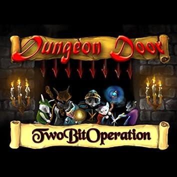 Dungeon Door - OST