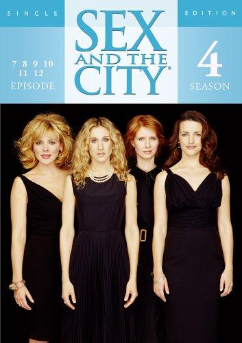 Sex and the City - Season 4.2