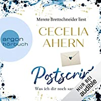 Postscript Hörbuch