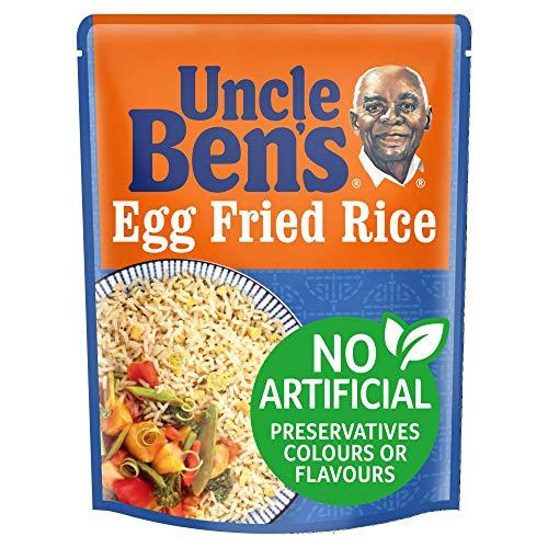 Onkel Ben's Spiegelei Einzelbett