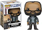 Funko Figurine Westworld - Bernard Lowe
