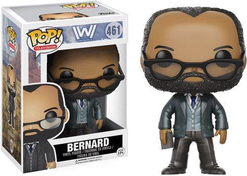 Funko Pop! - Bernard Lowe Figura de Vini...