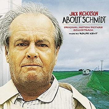 About Schmidt (Original Motion Picture Soundtrack)