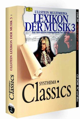 Ullstein Multimedia Lexikon der Musik 3.0