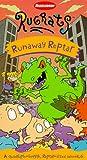 Rugrats - Runaway Reptar [VHS]