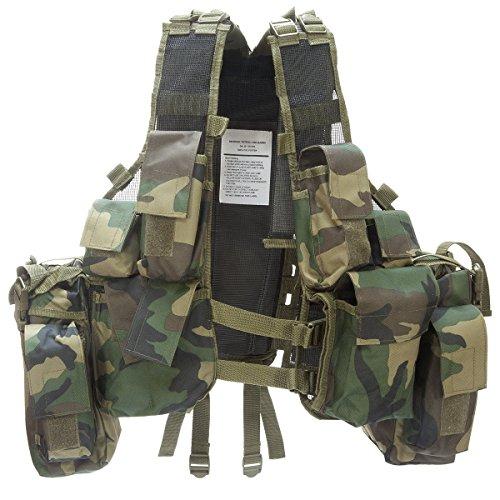Mil-Tec - Smanicato militare 'Tactical'
