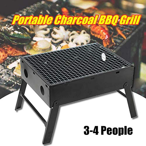 New Juantin Store BBQ Grills Practical BBQ Grill Sheet Heat Resistant Coated Non-Stick Baking Mat