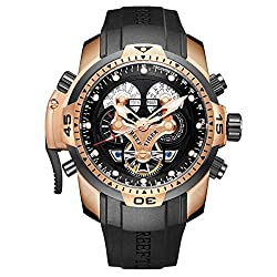 Reef Tiger Watch for sexy men
