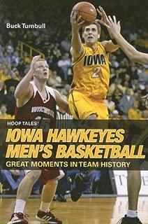 Hoop Tales: Iowa Hawkeyes Men's Basketball (Hoop Tales Series)