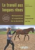 Travail aux Longues Renes (le) - Manipulation et Acquisition de la Dexterite