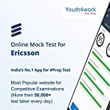 Attempt Unlimited Online Mock Tests for all the exams for 1 Month Bilingual tests (All the tests are available in Hindi and English) Online Ericsson Mock Tests designed by industry experts as per the latest syllabus and exam pattern. Exams Overview, ...