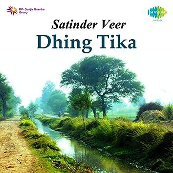 Dhing Tika