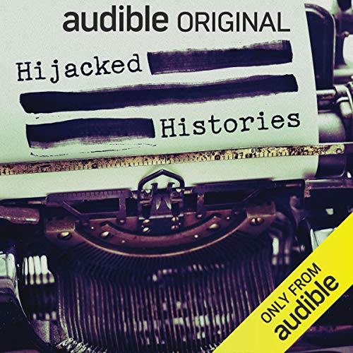 Hijacked Histories cover art
