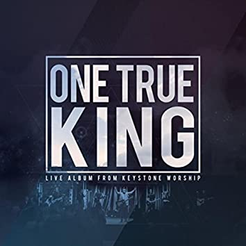 One True King (Live)