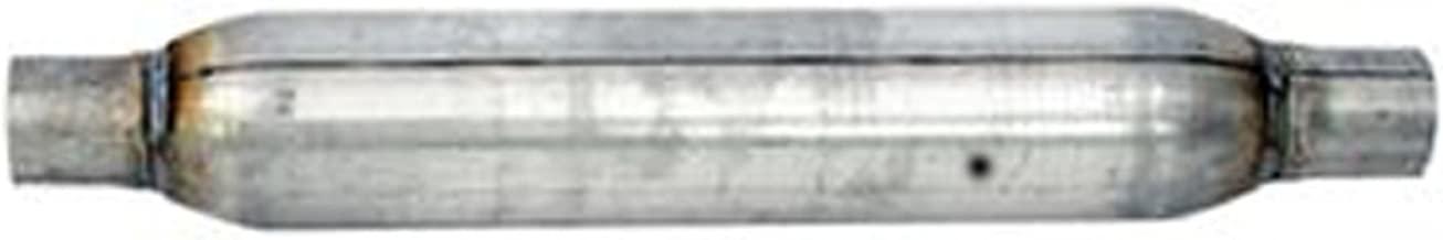 Jones Exhaust ATT18S-3