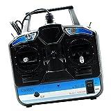 Baoblaze 18 en 1 Simulador de Vuelo 8 Canales para RC Drone Quadcopters Entrenamiento de Vuelo...
