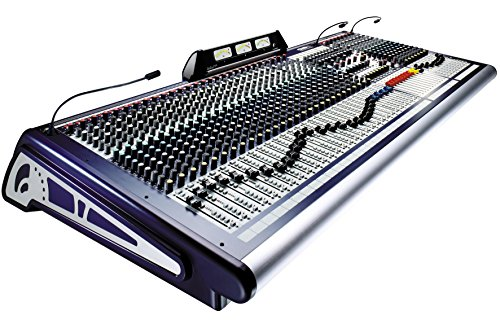 Soundcraft GB8 48 48-Channel
