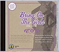 Bring on the Girls 1926-193