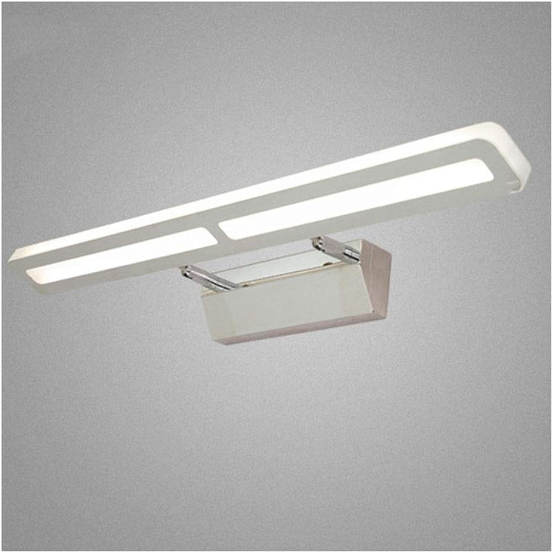 Bad Spiegelleuchten LED Spiegel Scheinwerfer Wasserdicht ...