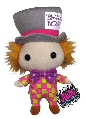 Plush: Disney: Alicia en el país de las maravillas: El sombrerero loco