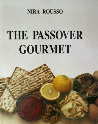Download The Passover Gourmet