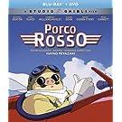 Porco Rosso [Blu-ray] (Sous-titres français)