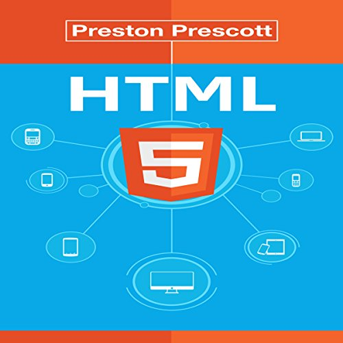 HTML 5 audiobook cover art