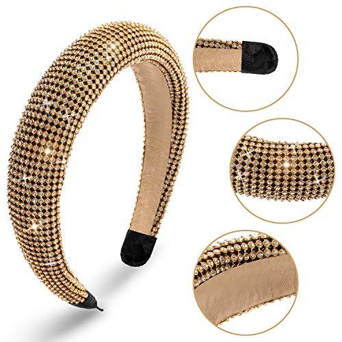Bling headbands wholesale _image2